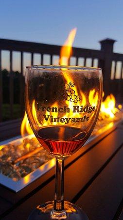 French Ridge Vineyards