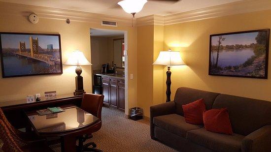 Embassy Suites by Hilton Sacramento - Riverfront Promenade Picture