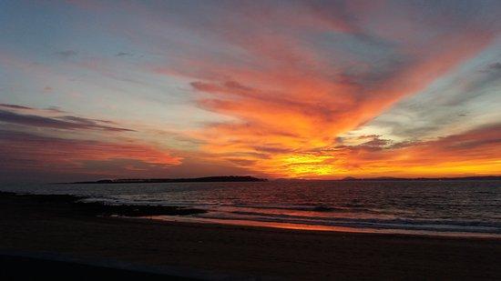 Playa Mansa: 20170720_180356_large.jpg