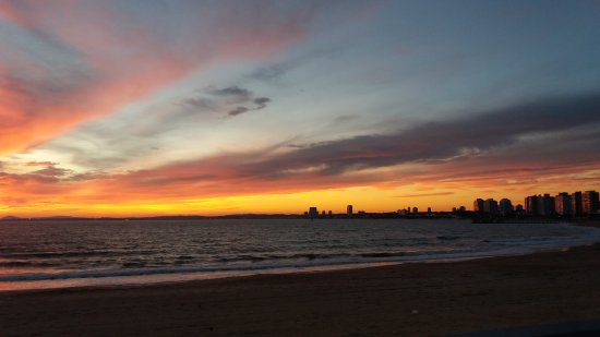 Playa Mansa: 20170720_180348_large.jpg