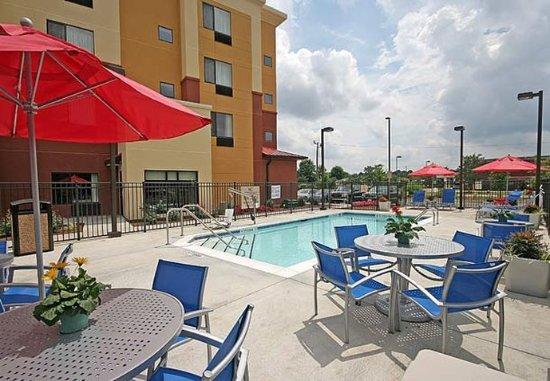 Aiken, SC: Outdoor Pool