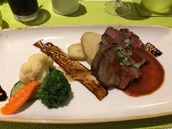 Cap Estate, St. Lucia: Grazie Italian restaurant.....amazing!