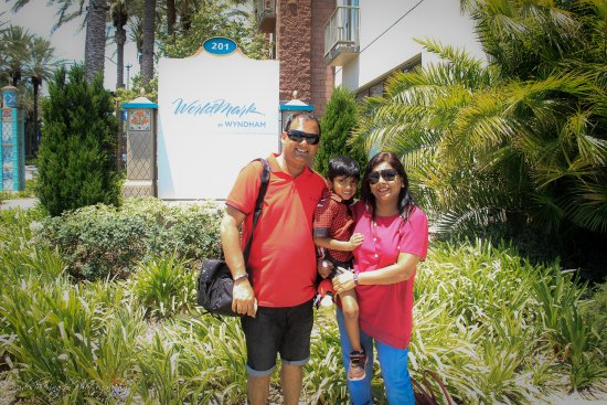 Worldmark Anaheim