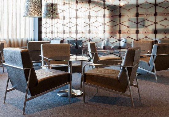 Elda, Hiszpania: Lounge