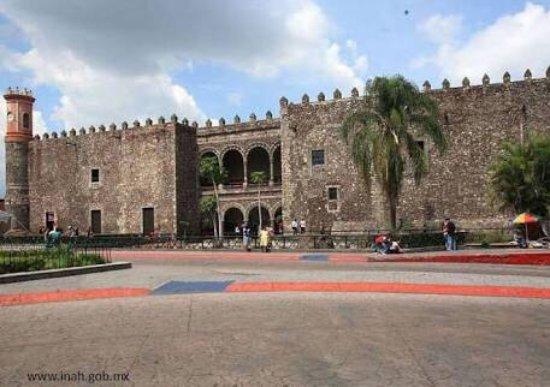 Palacio de Cortes: photo0.jpg