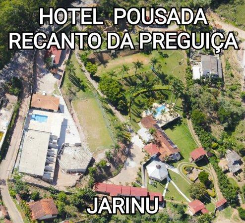 Jarinu: Hotel Pousada Recanto Da Preguica