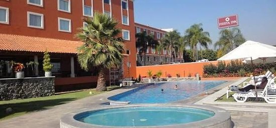 Fiesta Inn Cuernavaca: photo1.jpg