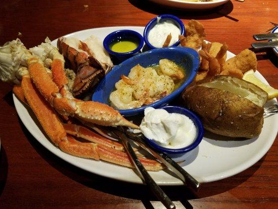 Red Lobster Long Island Ny
