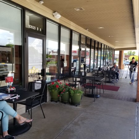 The 10 Best Restaurants In Parker