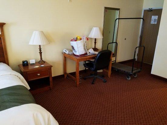 Quality Inn: 20170725_160029_large.jpg