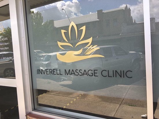 Inverell Thai Massage
