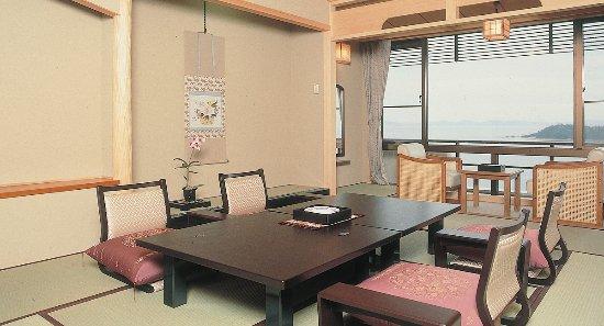 Kira Kanko Hotel: 10~12畳和室 最新