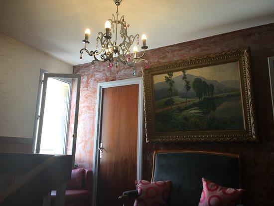Hotel Victor Hugo : photo3.jpg