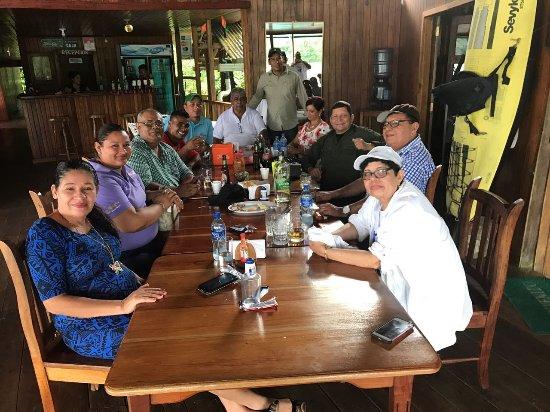 Boca Sabalos, Nicaragua: IMG-20170726-WA0008_large.jpg