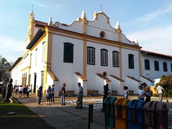 Museu De Arte Sacra De Sao Paulo