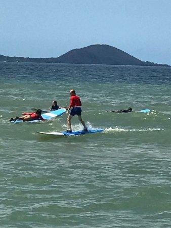 Maui Beach Boys: Got the Hang of It Quick!