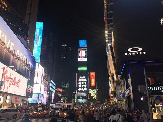 Renaissance New York Times Square Hotel: photo0.jpg