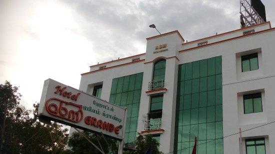 Abm Grande  Theni  Tamil Nadu