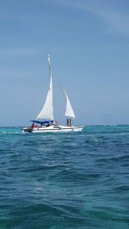 Caye Caulker, Belize: Jay's Adventures