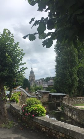 Villedieu-les-Poeles