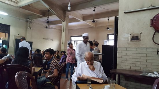 Indian Coffee House, Kolkata (Calcutta) - 15 Bankim ...