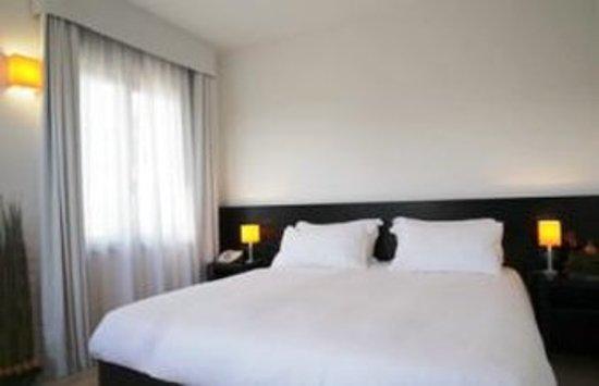 Hotel Aniene : Exterior View