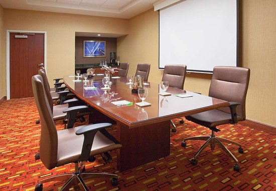 Courtyard Grand Junction: Boardroom