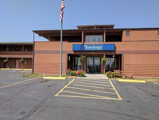 Travelodge Three Forks 93 1 3 Updated 2018 Prices Motel Reviews Mt Tripadvisor