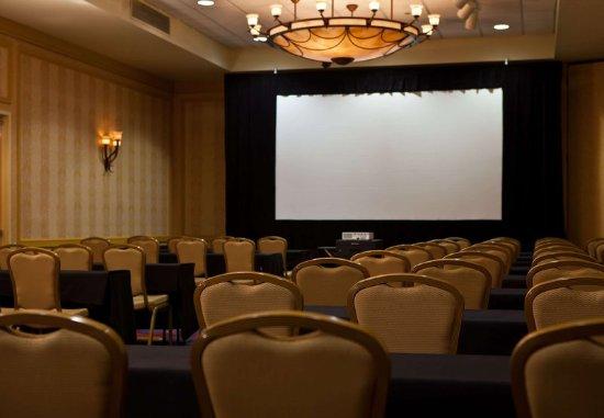 Charleston, Wirginia Zachodnia: Meeting Room - Classroom