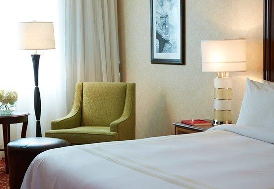 Warrensville Heights, Огайо: King Guest Room