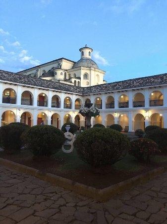 Hotel Dann Monasterio: photo0.jpg