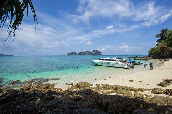 Club Champagne Phuket Co. Ltd. - Speedboat & Yacht Tours