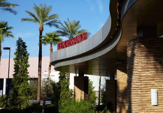 Renaissance Las Vegas Hotel: Las Vegas Convention Center