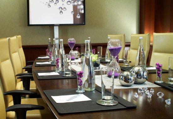Renaissance Las Vegas Hotel: Boardroom