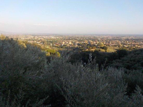 Zdjęcie Buggiano Castello
