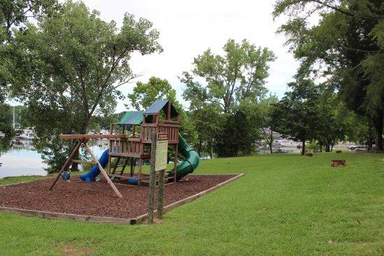 Hermitage, TN: Playground