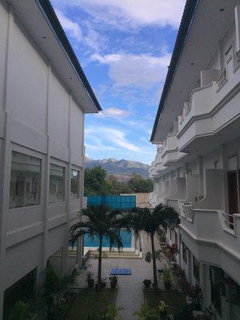 Sylvia Hotel Photo