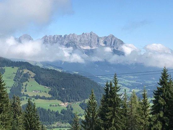 Maierl-Alm und Chalets: photo3.jpg