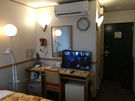 Zdjęcie Toyoko Inn Busan No.1