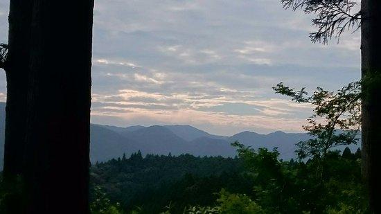 Rikuzentakata, Japan: 周辺の景色