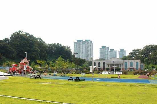Solomon Law Park
