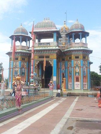 Mahabalipuram Temple, Betul