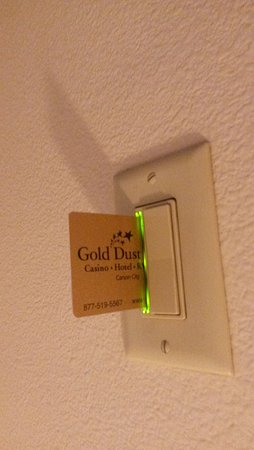 Gold Dust West Carson City Picture