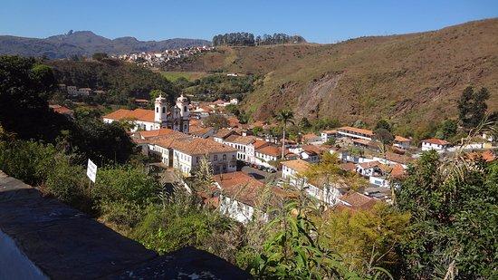 Mirante da Rua Getúlio Vargas