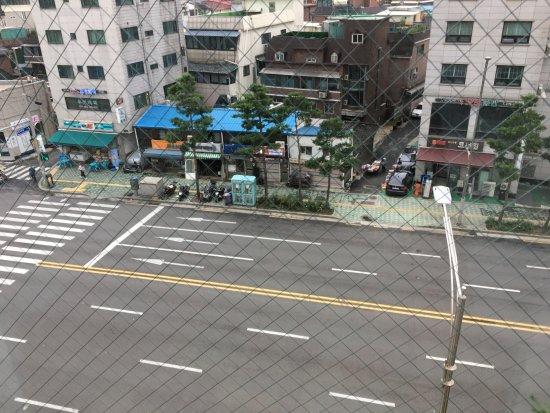 Toyoko Inn Seoul Dongdaemun لوحة