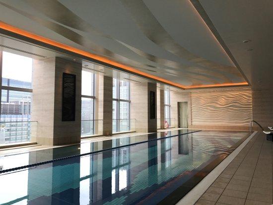 Фотография Shangri-La Hotel, Tokyo
