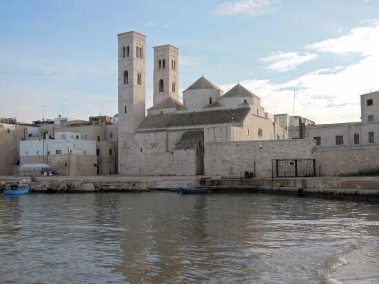 Duomo di Molfetta - Parrocchia San Corrado: photo1.jpg