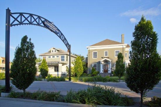 Historic Downtown Jeffersonville