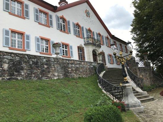 Schloss Buergeln