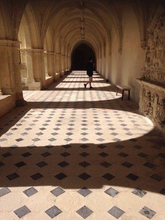 Fontevraud-l'Abbaye, Francia: photo1.jpg